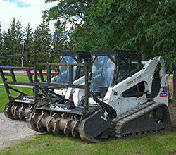 Bobcat Of Brantford >> Agricultural and Farm Equipment Rentals available across Ontario | Total Rentals